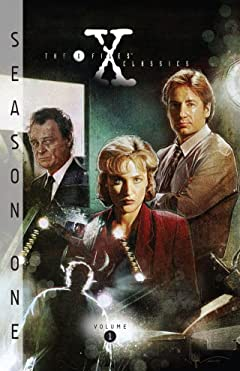X-Files Classics: Season One Vol. 1