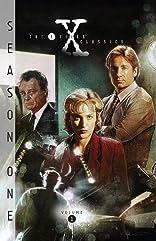 X-Files Classics: Season One Vol. 1