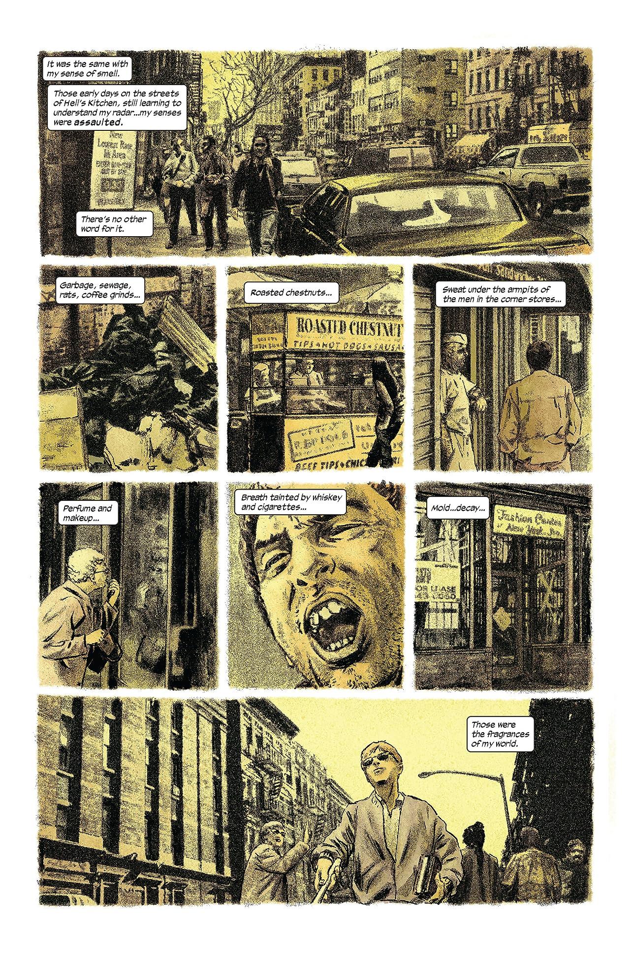 Daredevil (1998-2011) #91