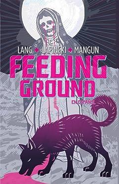 Feeding Ground (En Espanol): Collected Edition