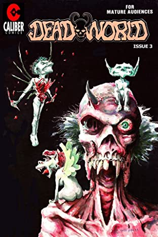 Deadworld #3