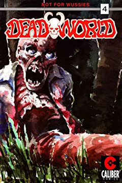 Deadworld #4