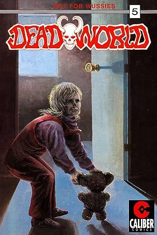 Deadworld #5