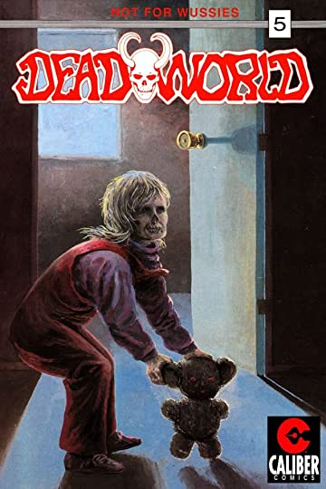 Deadworld #5