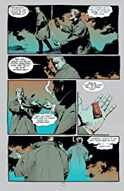 Hellblazer #104