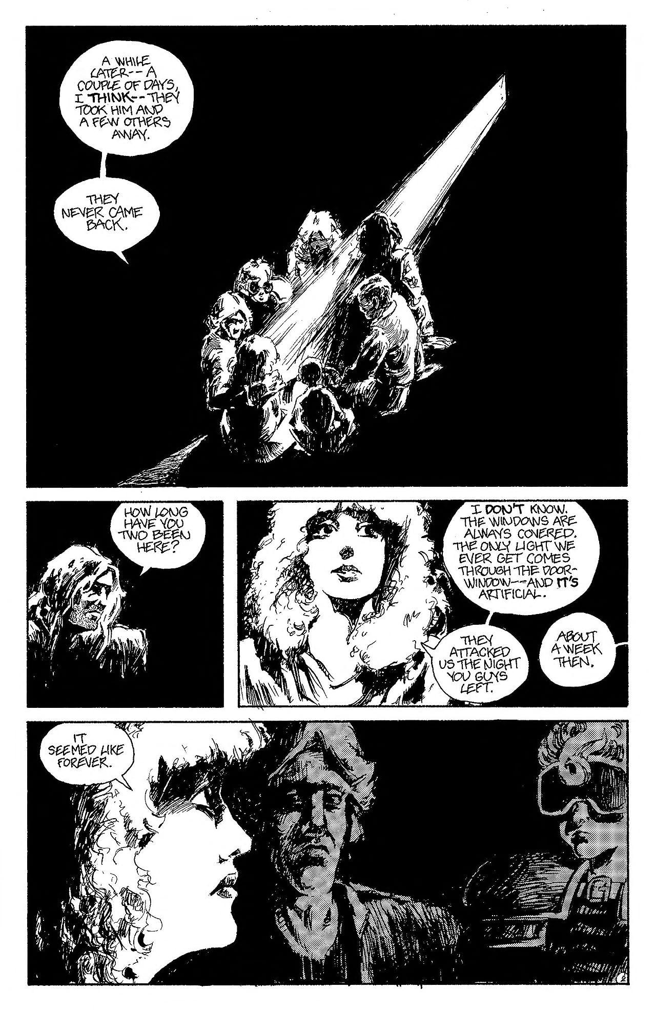 Deadworld #9