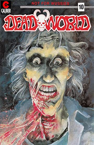 Deadworld #10