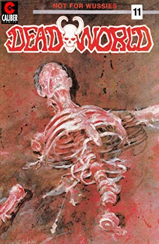 Deadworld #11