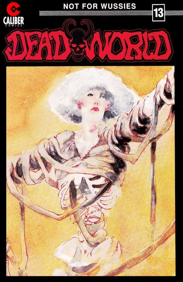 Deadworld #13