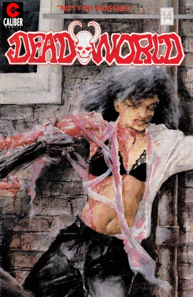 Deadworld #14