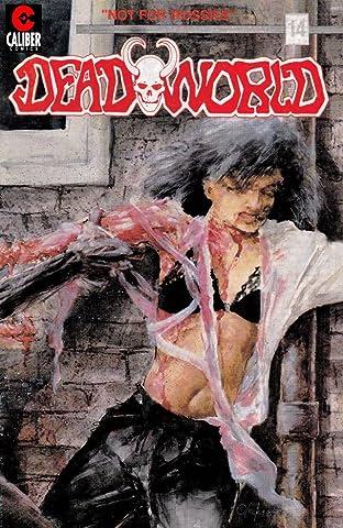 Deadworld #14