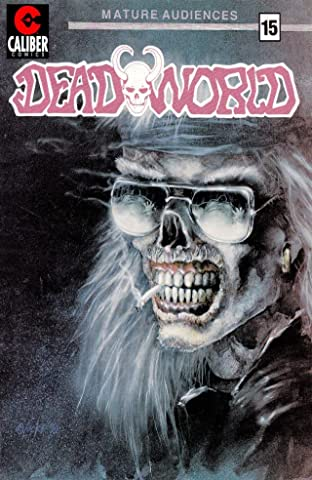 Deadworld #15