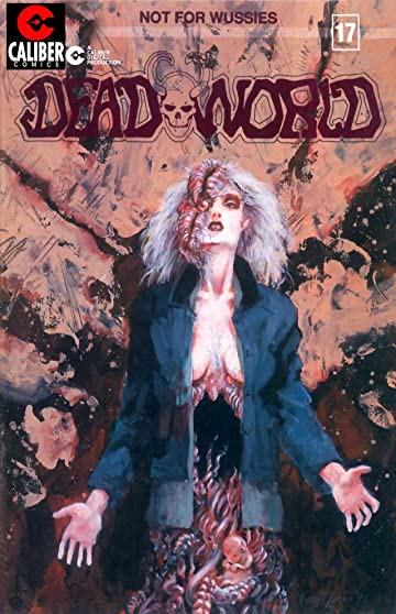 Deadworld #17
