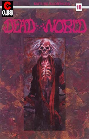 Deadworld #18