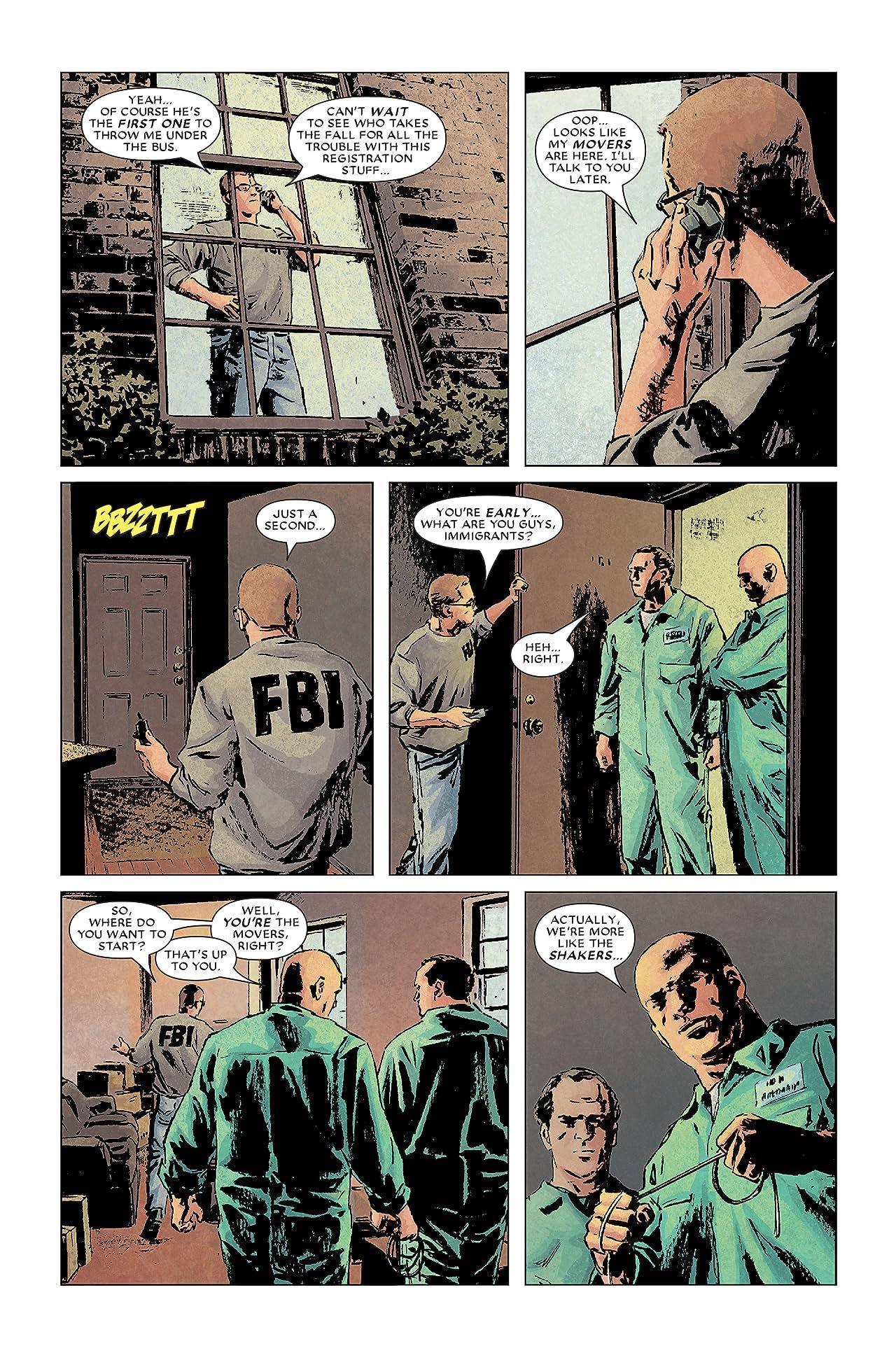 Daredevil (1998-2011) #92