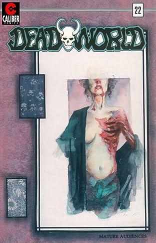 Deadworld #22