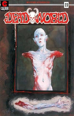 Deadworld #23