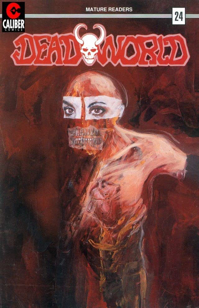 Deadworld #24