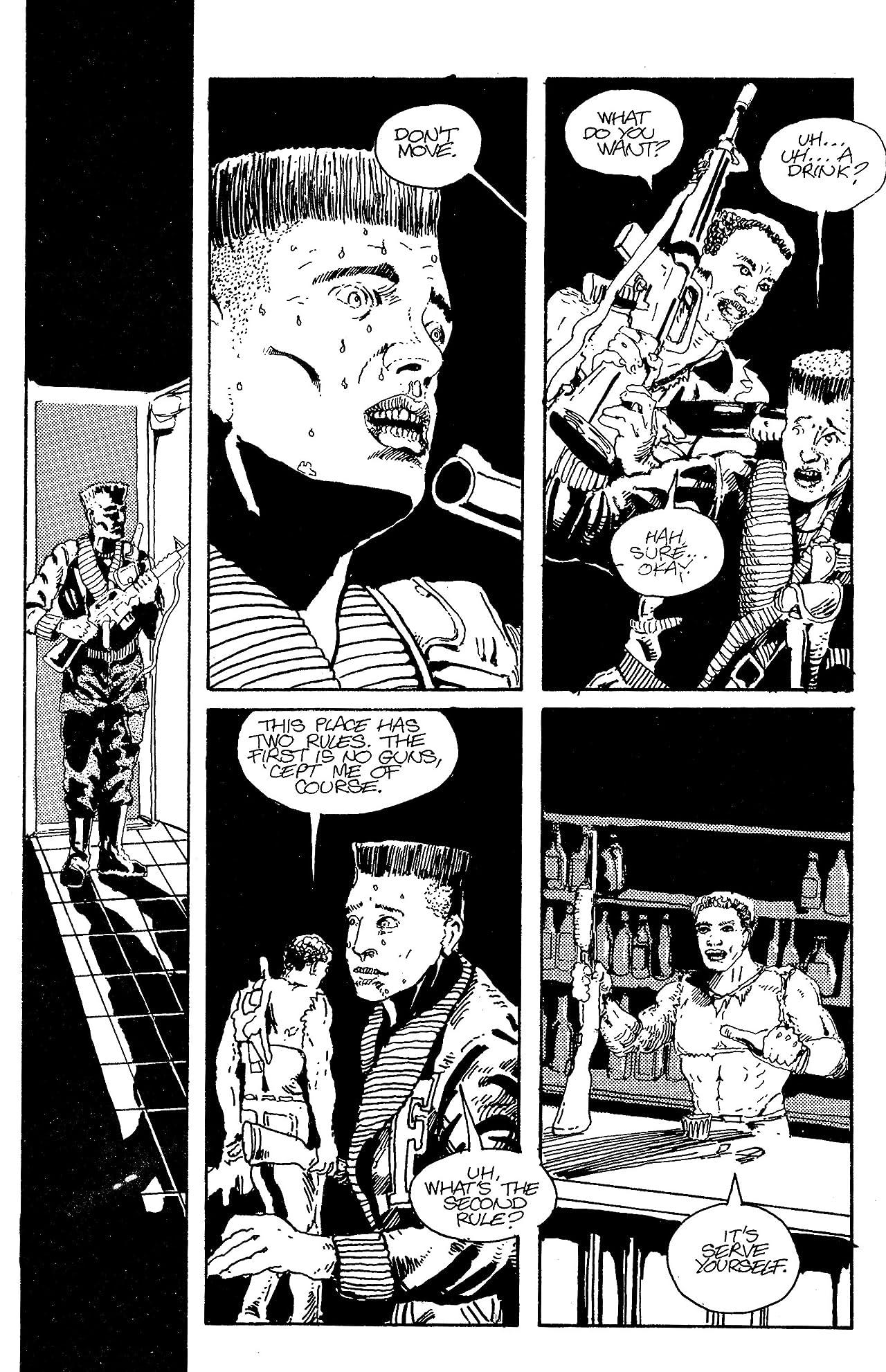 Deadworld #24
