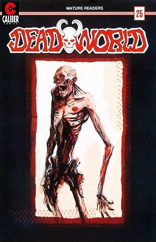 Deadworld #25