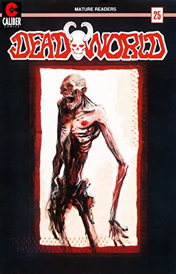 Deadworld #25