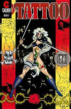 Deadworld: Tattoo #2