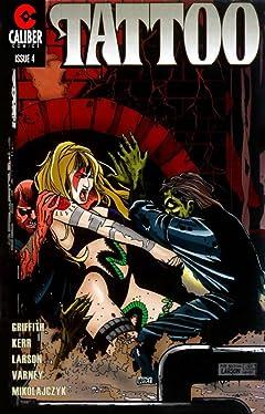 Deadworld: Tattoo #4