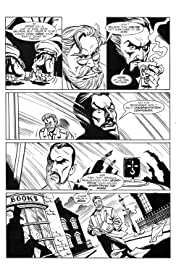 The Searchers #4