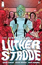 The Strange Talent of Luther Strode #2 (of 6)