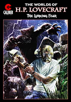 Worlds of H.P. Lovecraft #3: The Lurking Fear