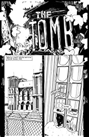 Worlds of H.P. Lovecraft #4: The Tomb