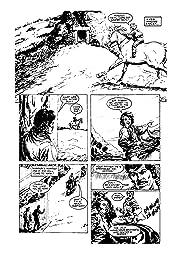 Worlds of H.P. Lovecraft #6: Arthur Jermyn