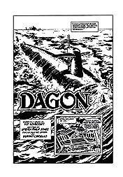 Worlds of H.P. Lovecraft #7: Dagon