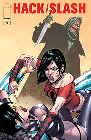 Hack/Slash #9