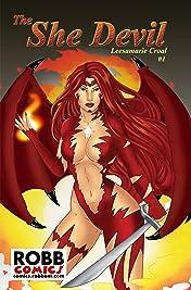 The She Devil #1