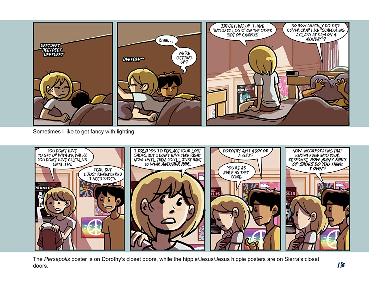 Dumbing of Age Vol. 3: Your Stupid Overconfidence is Nostalgic