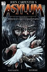 John Carpenter's Asylum #7