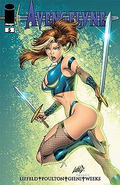 Avengelyne #5