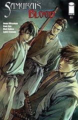 Samurai's Blood #6