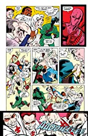Deathstroke (1991-1996) #9