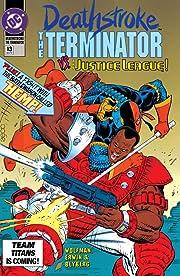 Deathstroke (1991-1996) #13