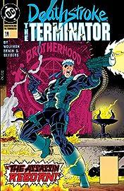 Deathstroke (1991-1996) #18