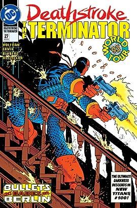 Deathstroke (1991-1996) #27
