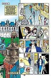 Deathstroke (1991-1996) #32