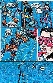 Deathstroke (1991-1996) #37