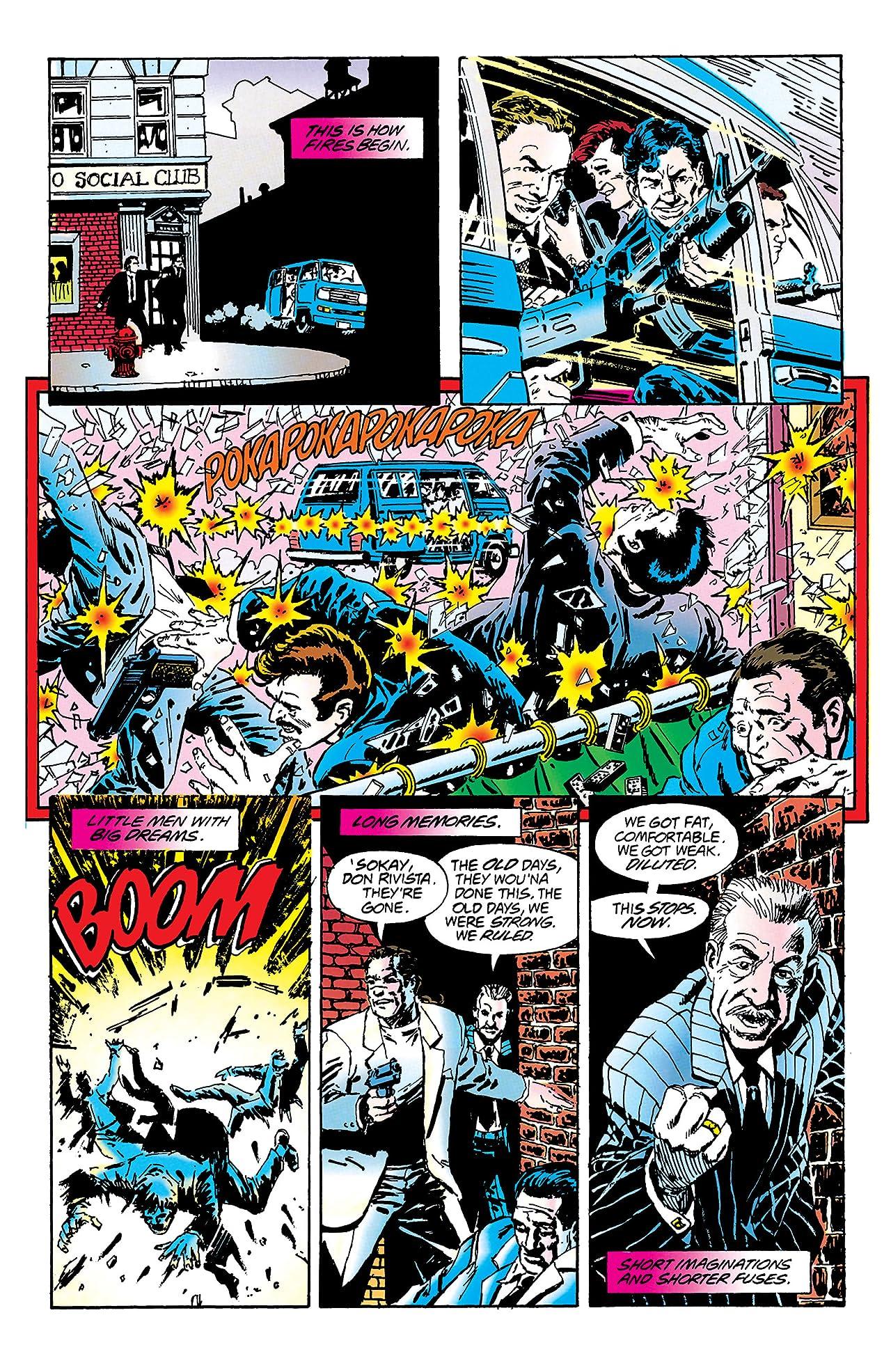 Deathstroke (1991-1996) #40