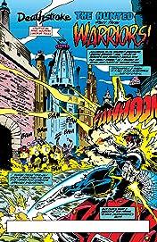 Deathstroke (1991-1996) #42