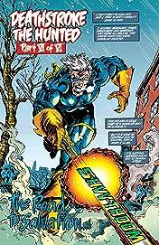 Deathstroke (1991-1996) #45