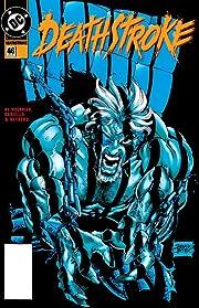 Deathstroke (1991-1996) #46
