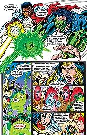 Deathstroke (1991-1996) #49